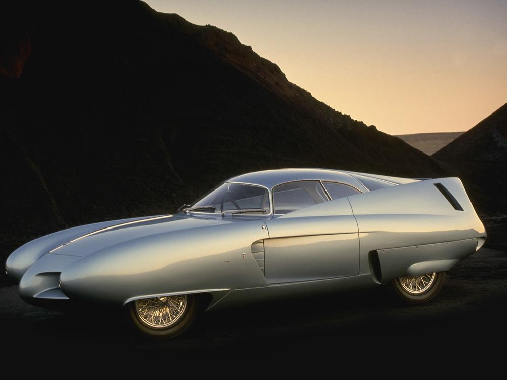 Alfa Romeo B.A.T 7 (1954)