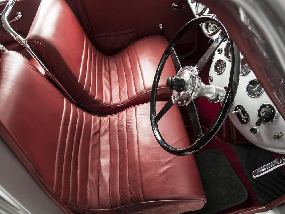 1939 - Aston Martin Atom