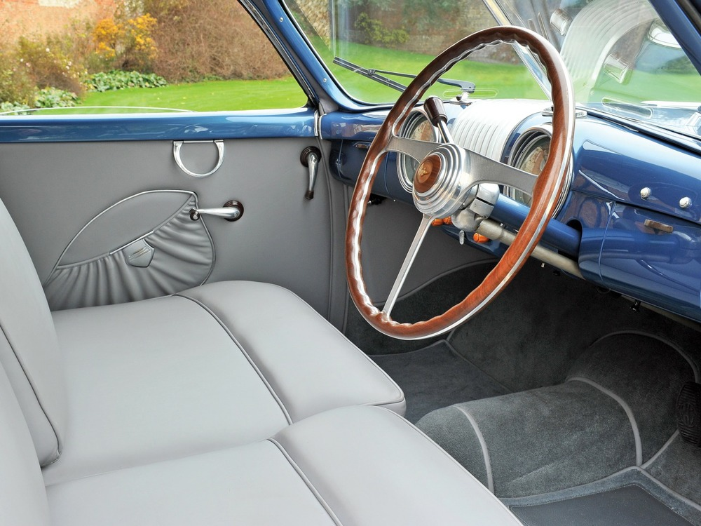 1946 - Alfa Romeo 6C 2500 SS