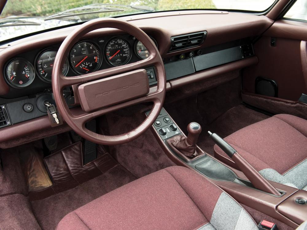 1985 - Porsche 959 / Prototype