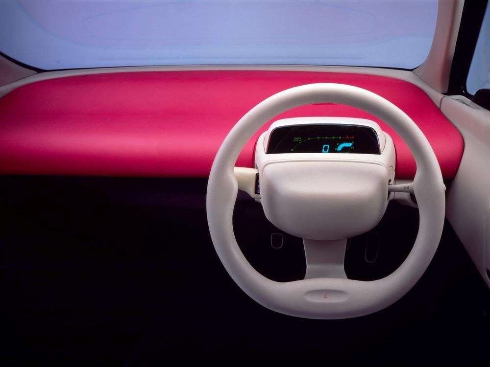 1989 - Nissan Boga concept