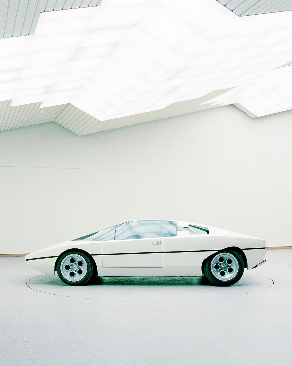 1974 - Lamborghini Bravo