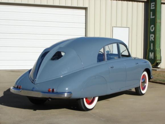 Tatra 600 (1947)