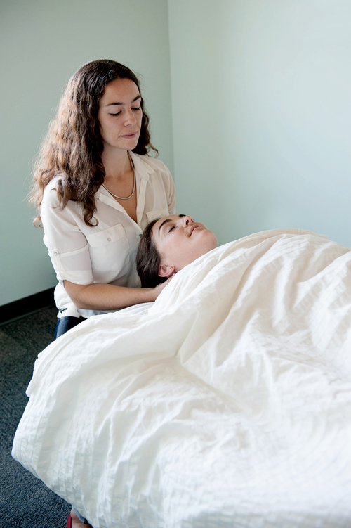 In response to massage, specific physiological and chemical changes cascade  through the body, with profound effects. Massage therapy has proven  beneficial ...