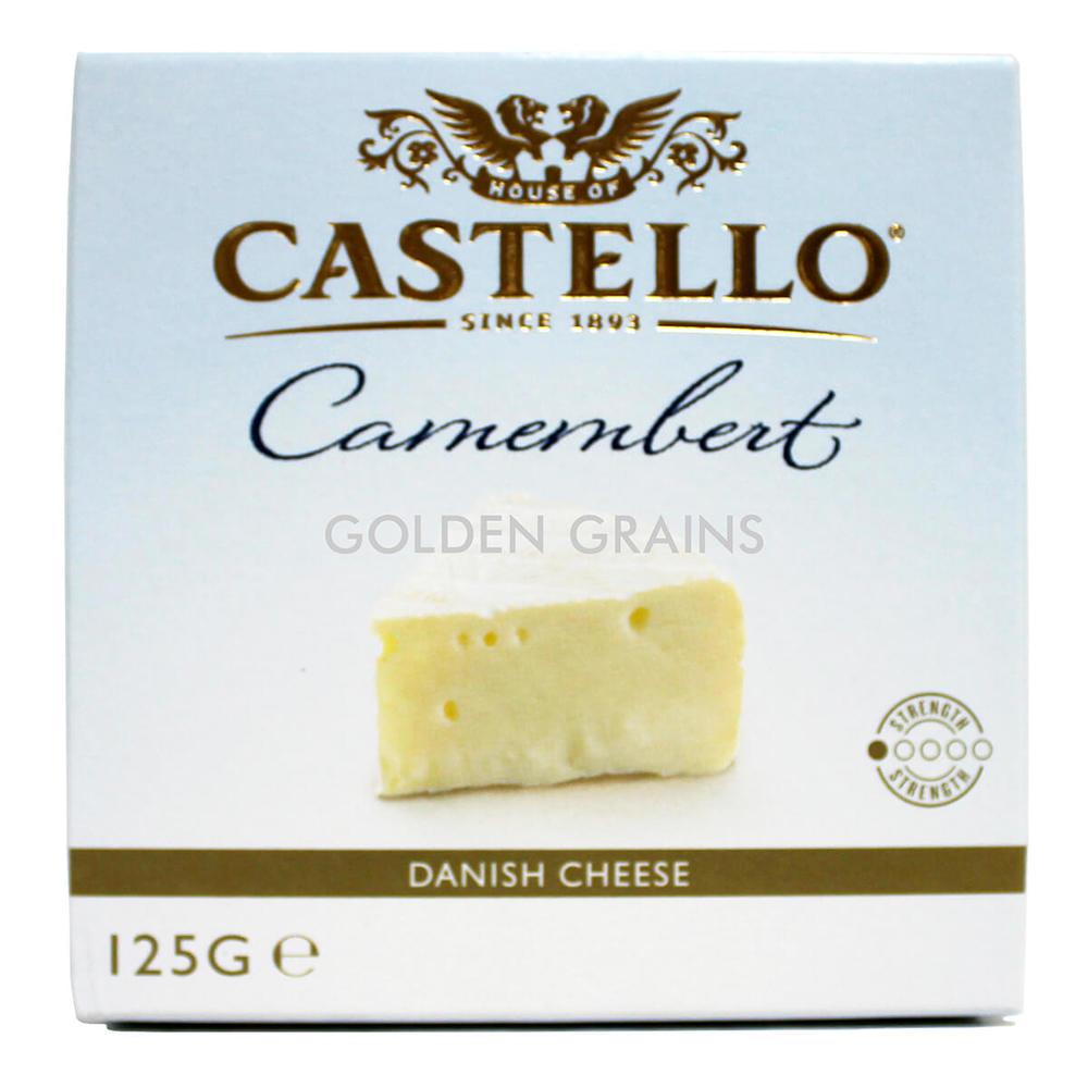 Castello Camembert