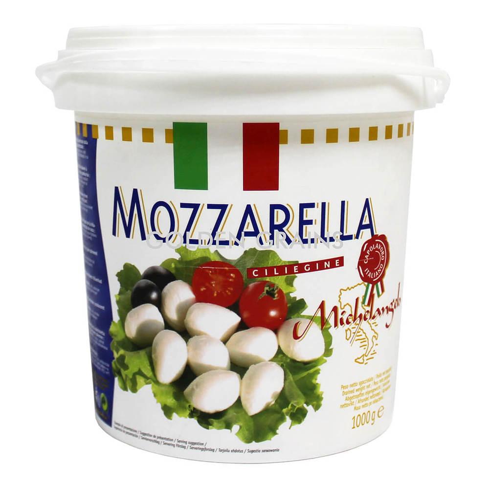 Michelangelo Mozzarella Tub