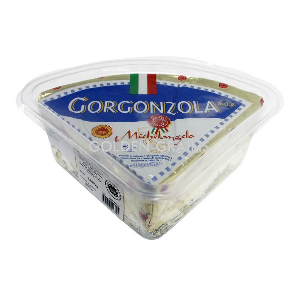 Michelangelo Gorgonzola