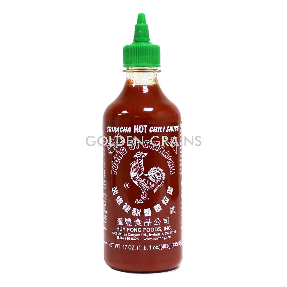 Golden Grains Dubai Export - Sriracha - Front.jpg