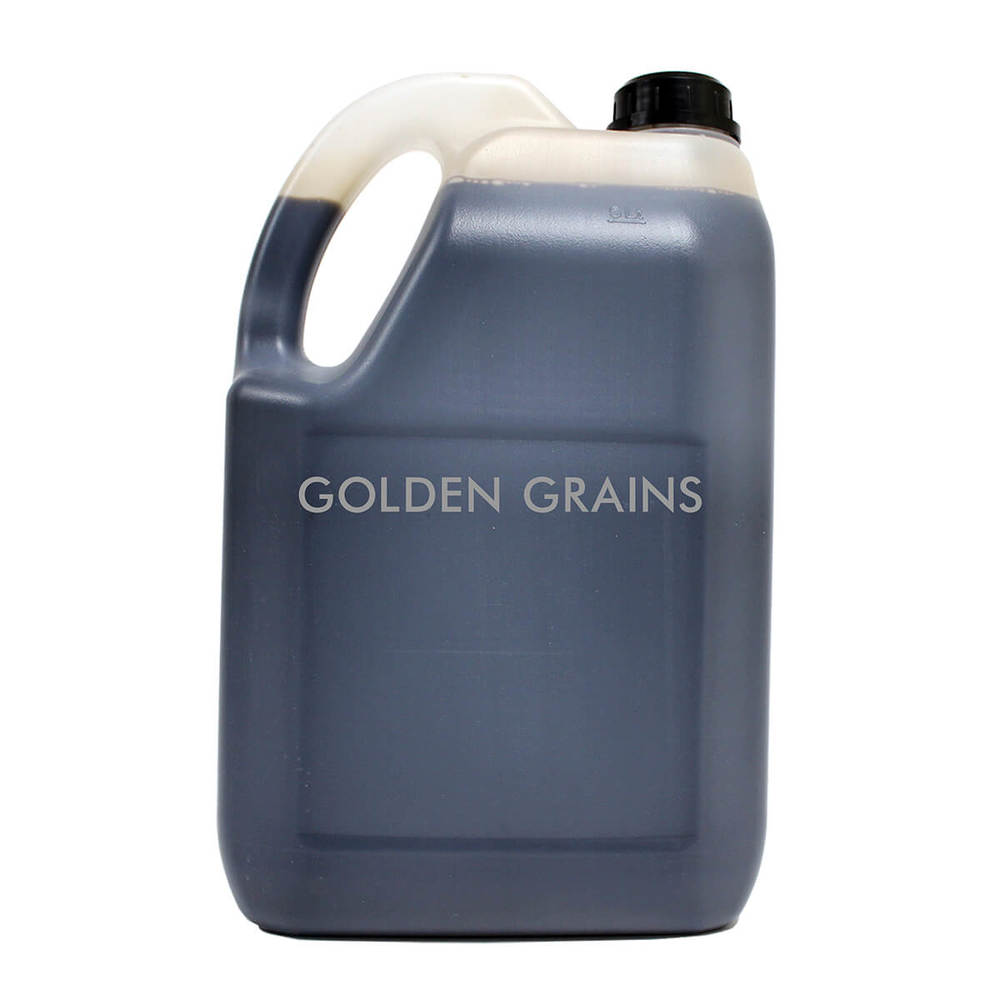 Golden Grains Campagna - Balsamic Vinegar in Container - 5LTR - Back.jpg