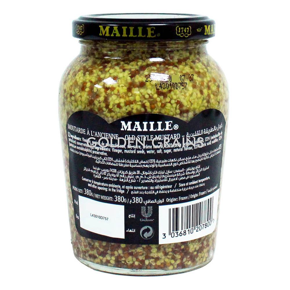 Golden Grains Dubai Export - Maille - Ancienne - Back.jpg