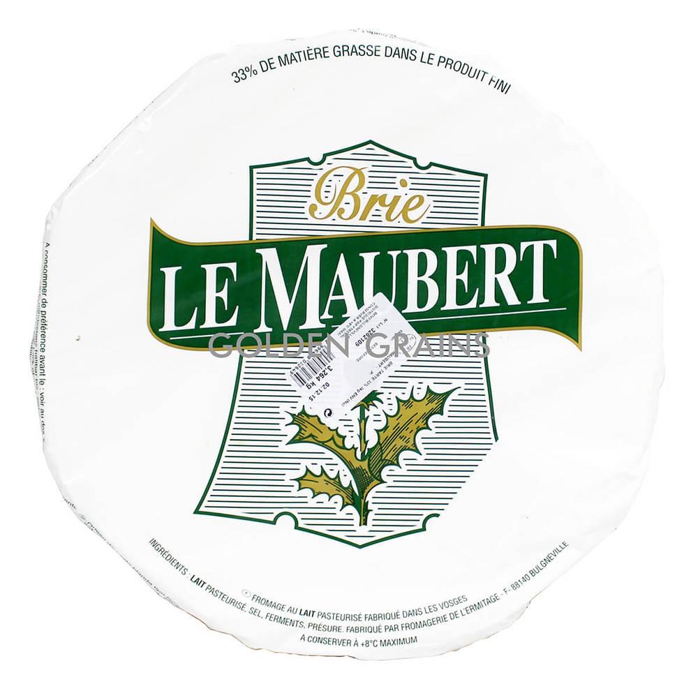 Le Maubert Brie