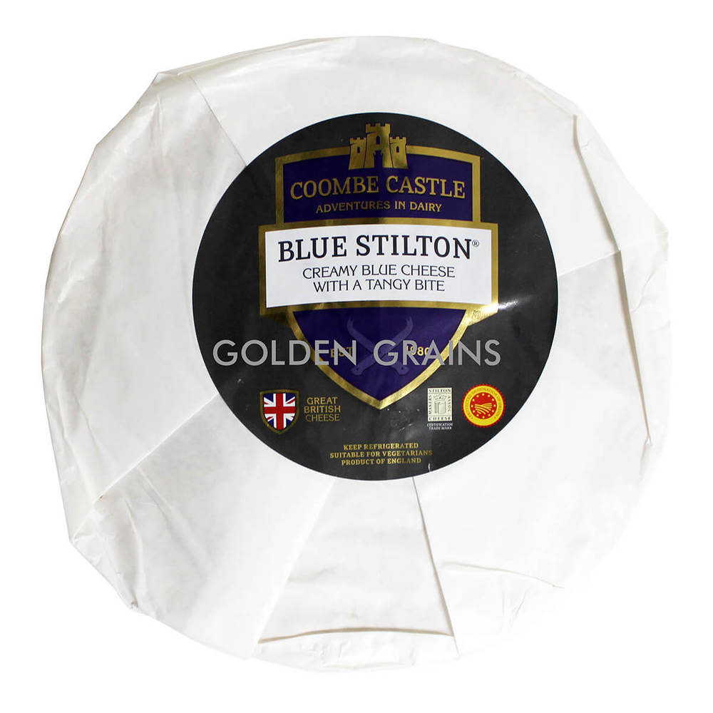 Coombe Castle Stilton Blue