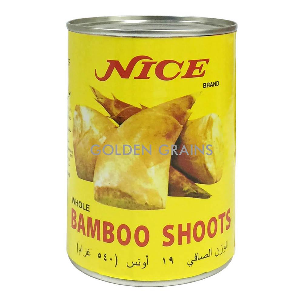 Golden Grains Dubai Export - Nice - Bamboo Shoots - Front.jpg