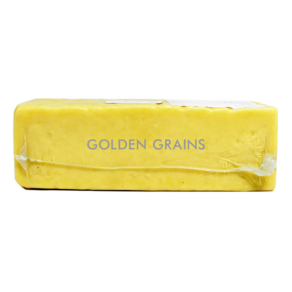 Golden Grains Dubai Export - Coombe Castle - Aged Cheddar Cheese - Side.jpg
