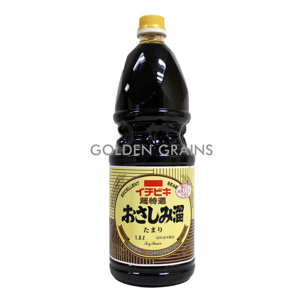 Golden Grains Ichibiki - Osashimi - Front.jpg