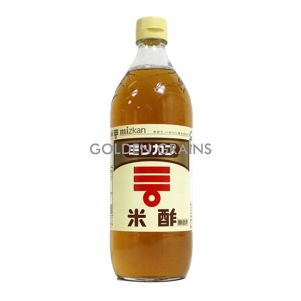 Golden Grains Mizkan - Rice Vinegar - Front.jpg