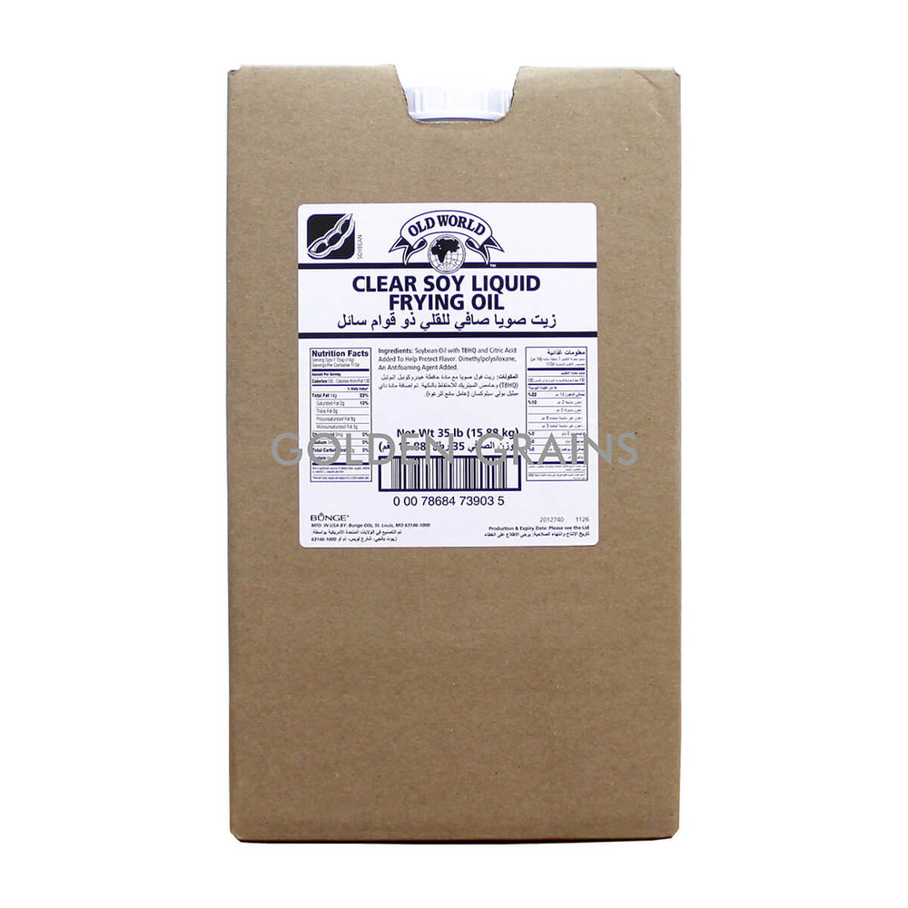 Golden Grains Old World - Clear Fry Soy - Front.jpg