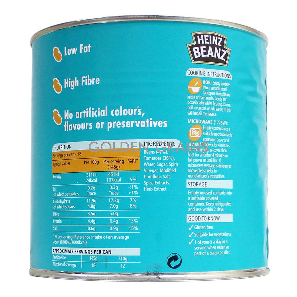 Golden Grains Heinz - Baked Beans Big - Back.jpg