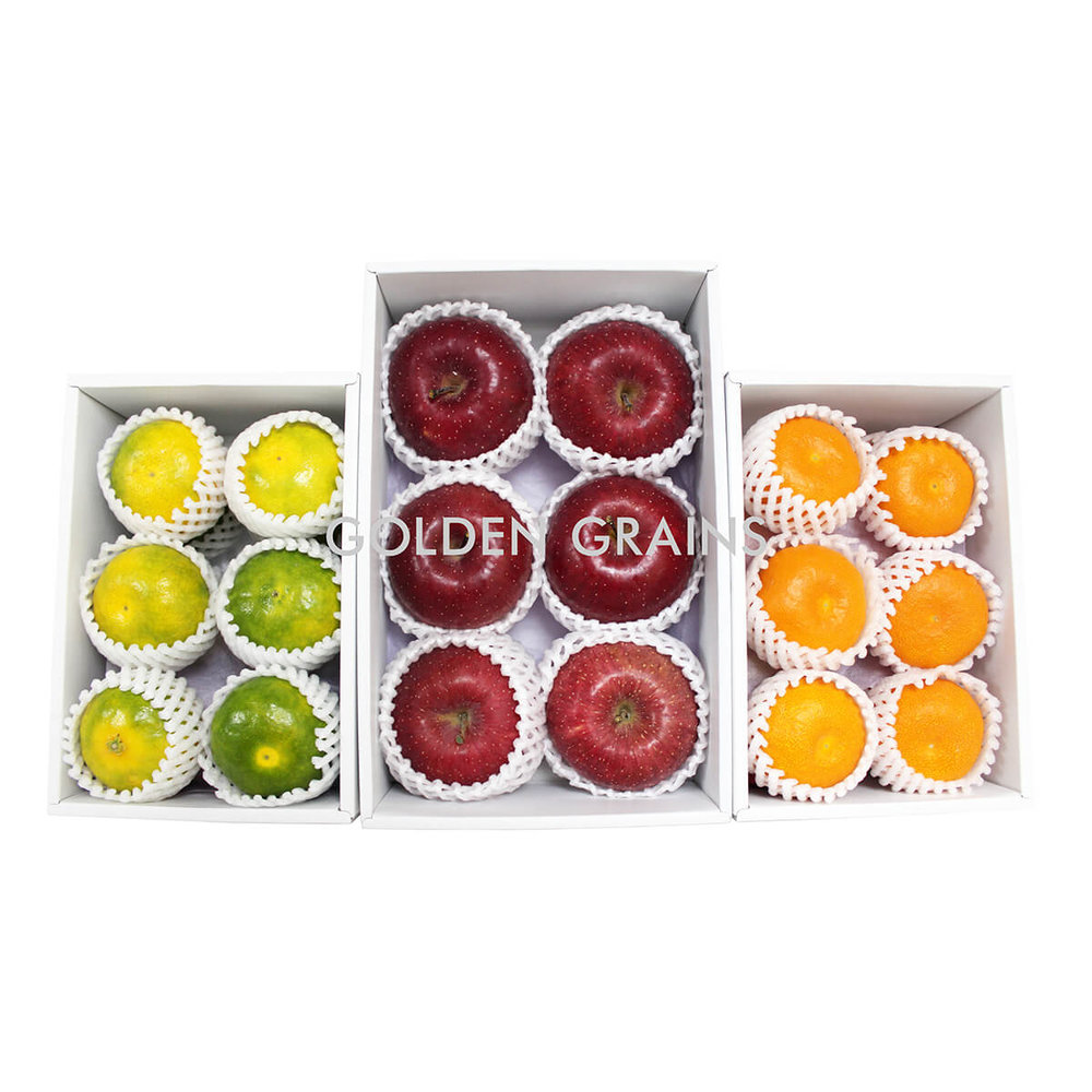 Golden Grains - Japan Fresh Fruits - 3 Boxes.jpg