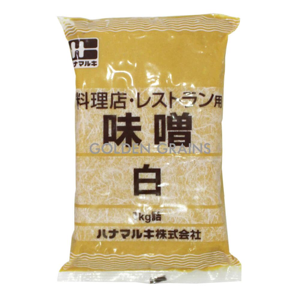 Golden Grains Hanamaruki - Shiro Miso - Front.jpg
