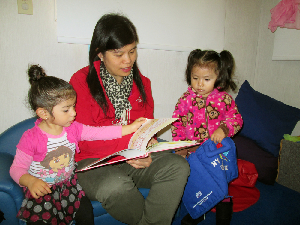 Wu Yee's R&R program can personally assist you in your search for child care and help educate you about your options and your rights as a parent or guardian.