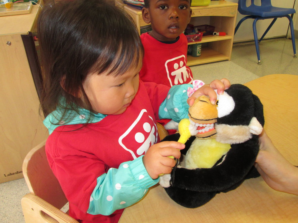time to play play in early childhood education