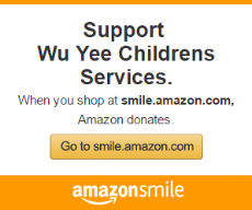 Support Wu Yee every time you shop on Amazon!