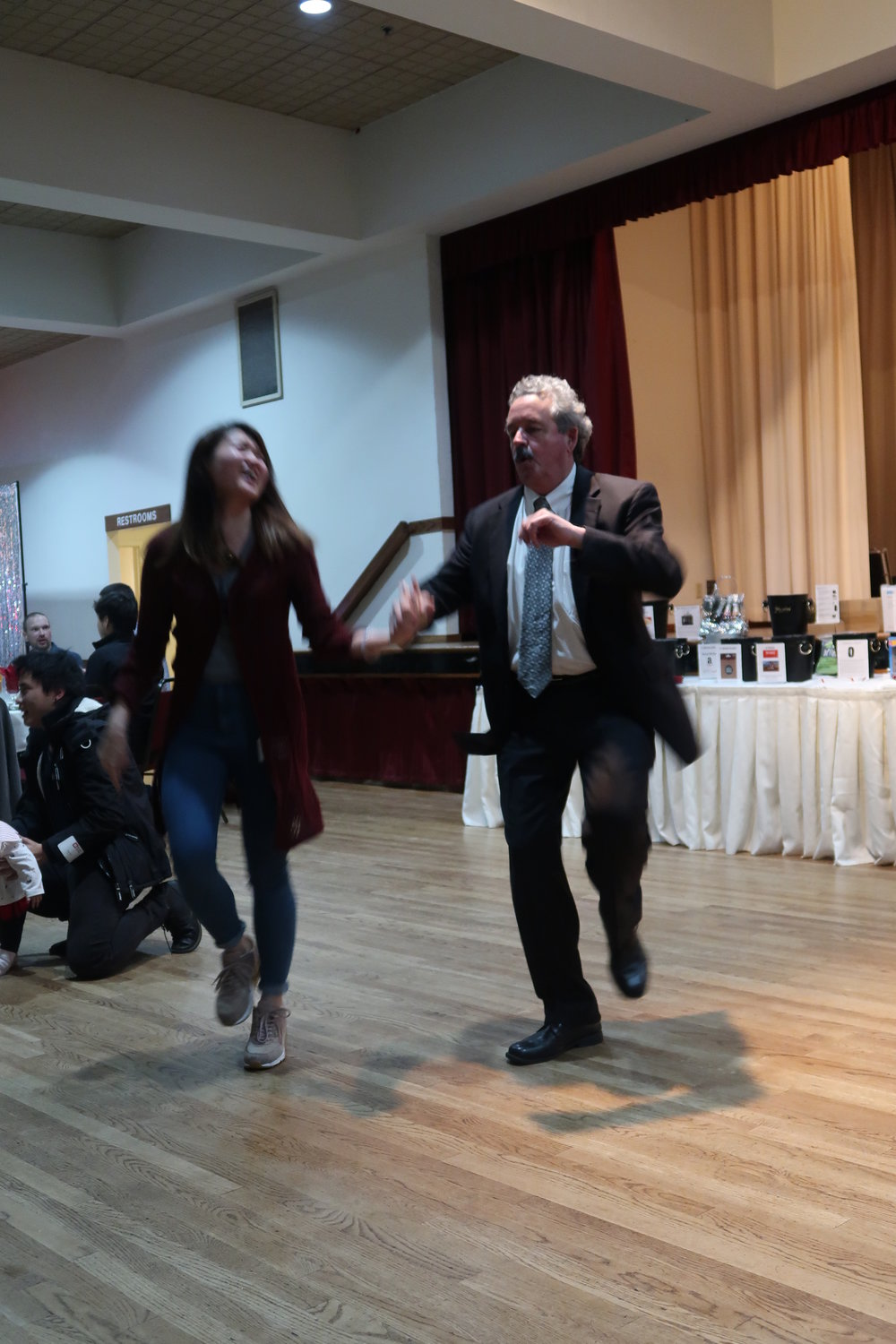 2019.01.11 Staff Holiday Party dancing  167.JPG