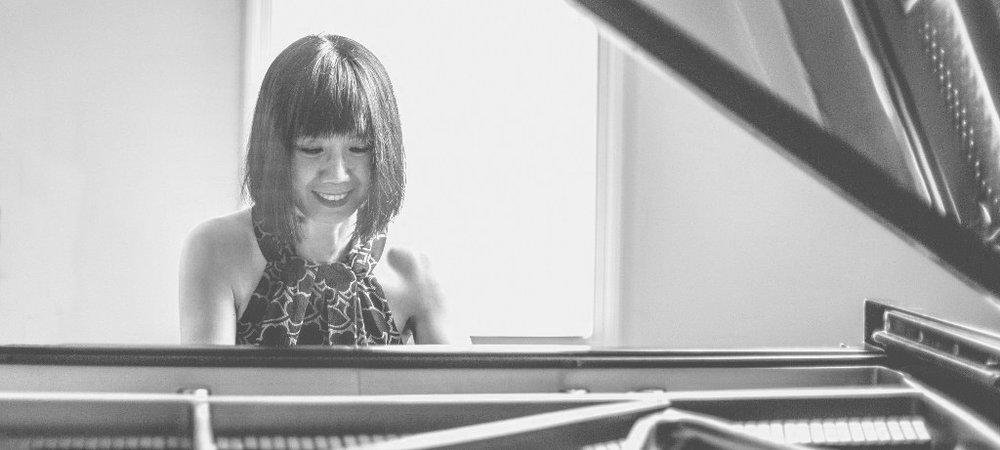 Michelle Chen Kuo