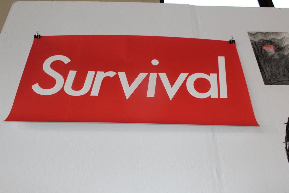 SURVIVAL PENDING RENAISSANCE