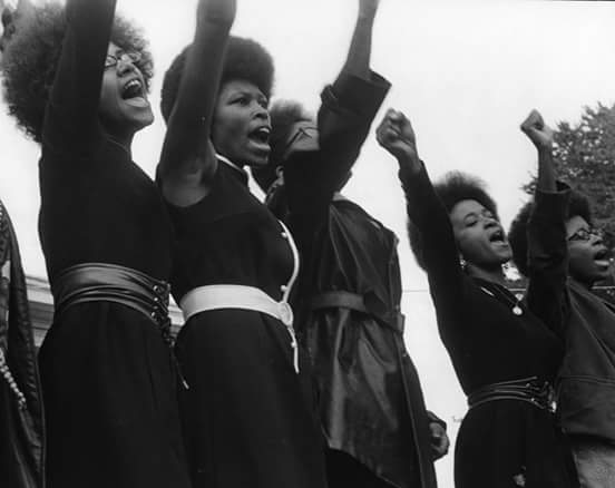 BUILDING A CULTURE OF BLACK LIBERATION