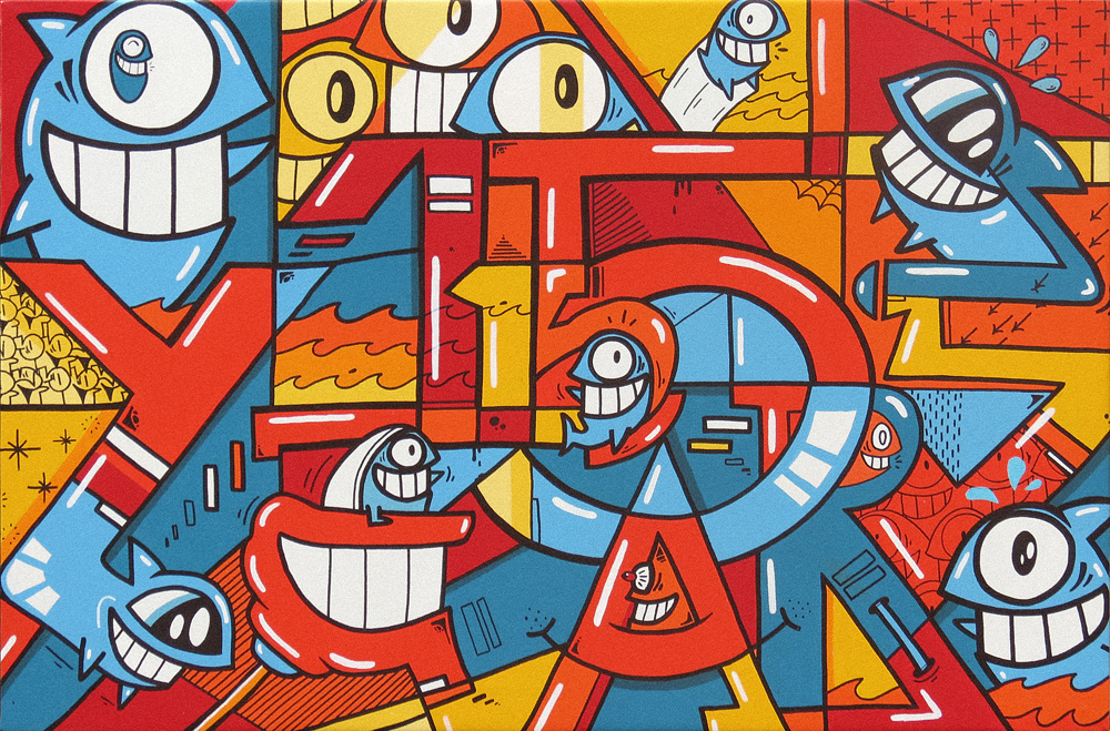 pez_15 years_acrylics and markers on canvas_87 x 57 x 5 cm_£1400.jpg