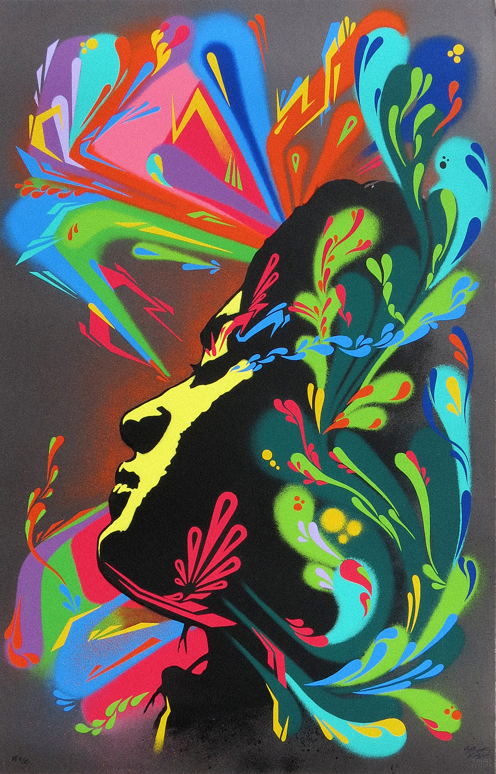 stinkfish_tropical spray colour_screen print on paper_AP 9 of 10_86x56 cm_£300.jpg