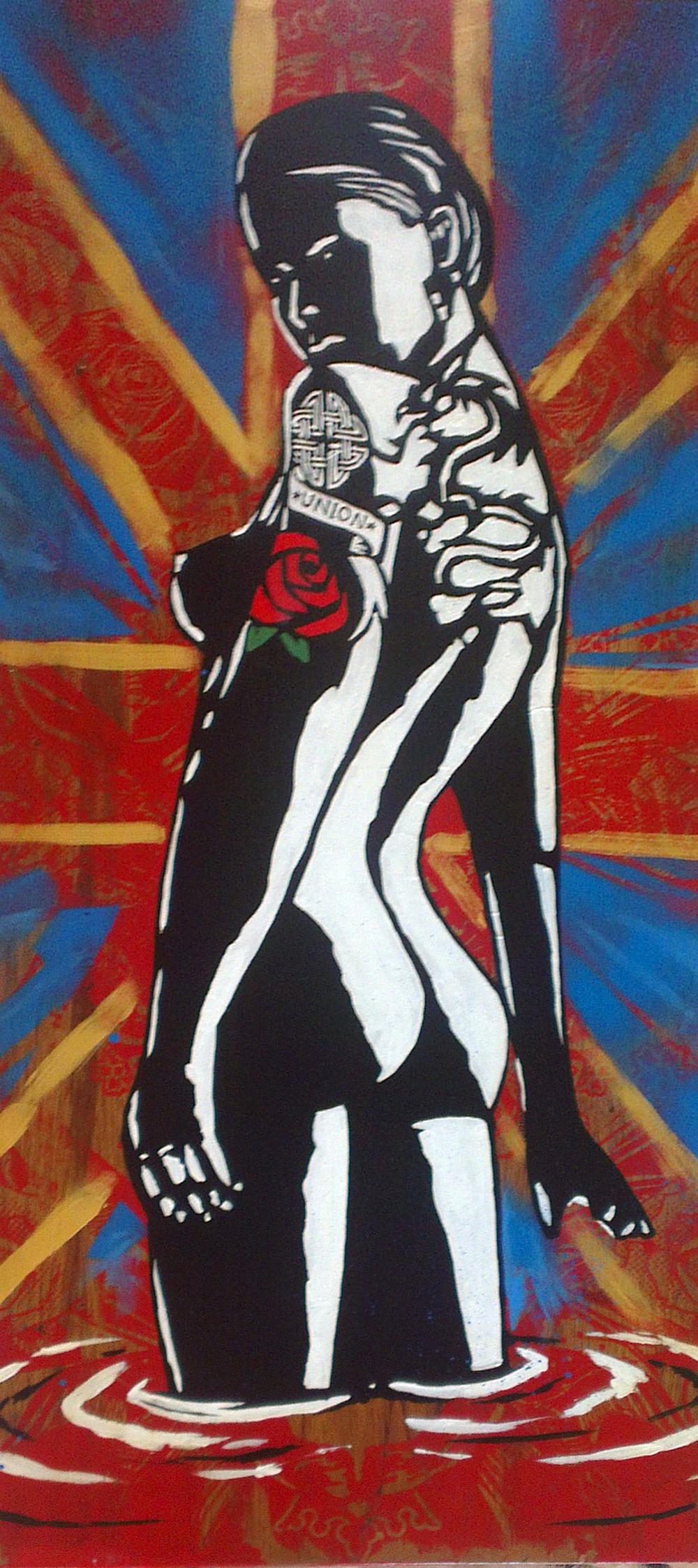 Untitled, Acrylic on Wood, 39 x 85cm, £650 044.jpg