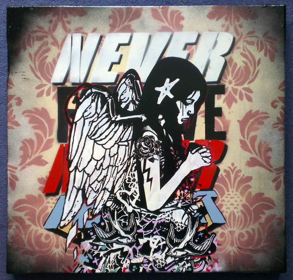 Never Forgive, Never Forget, Acrylic on Wood, 58 x 59 cm, £500 031.jpg