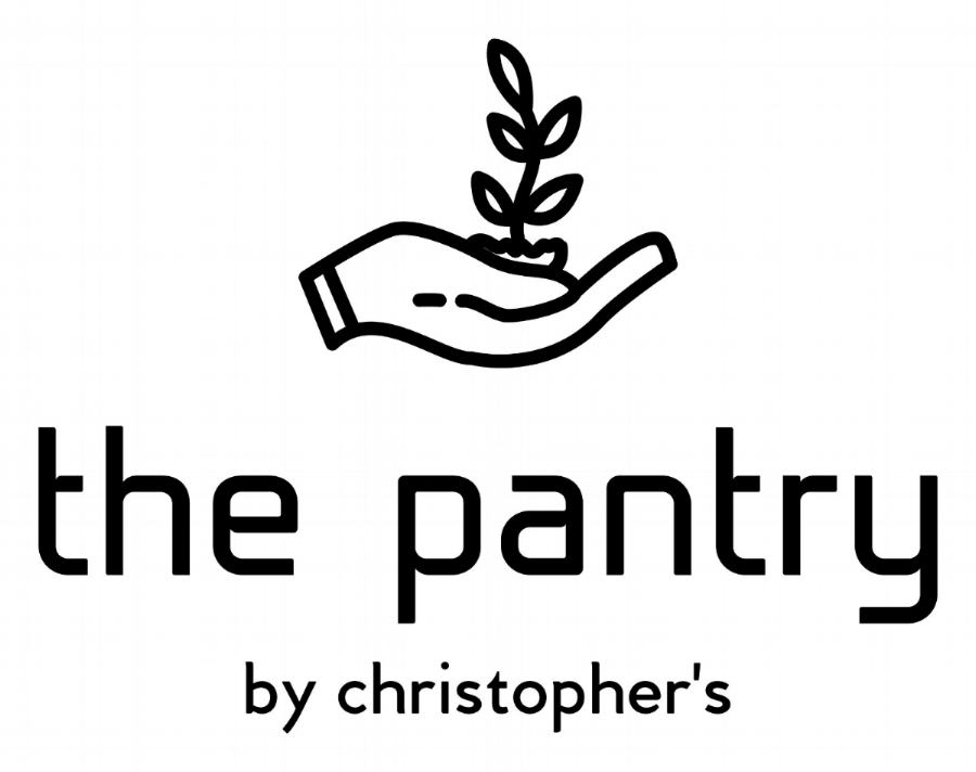 Simple food and drinks with a creative twist - the pantry by christopher's