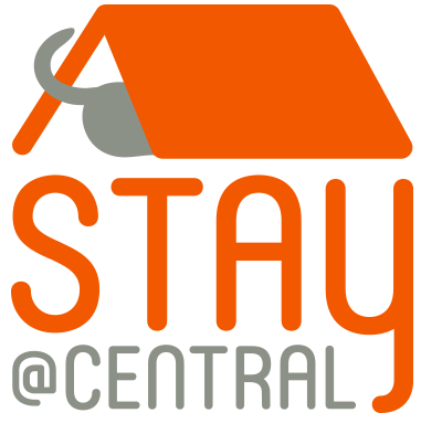 Stay at Central