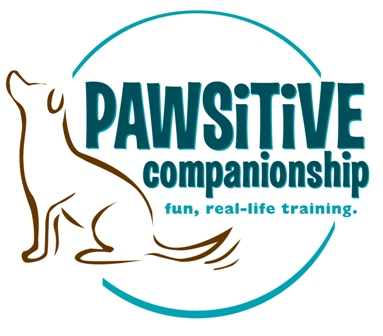 Trainer- Pawsitive Companionship