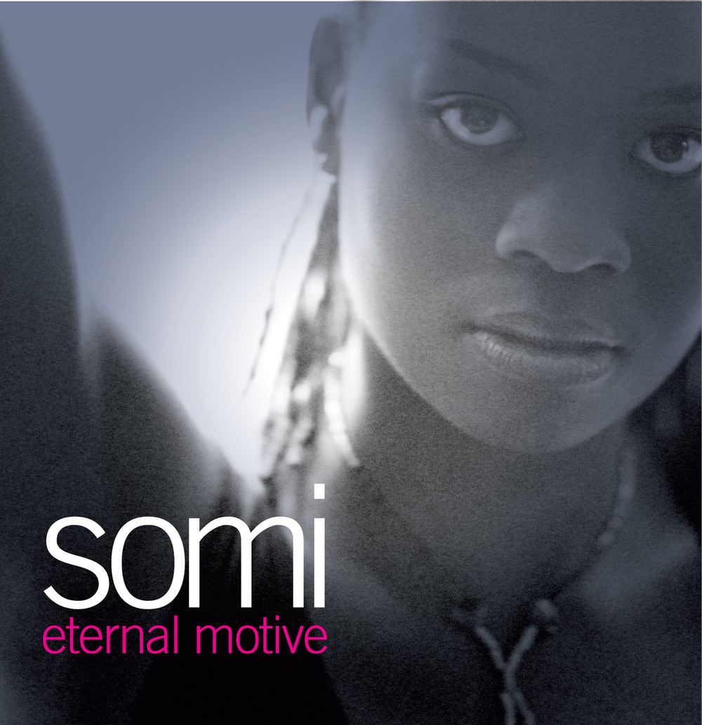 Eternal Motive     (SanaaHouse, 2003)      *out-of-print collector's item