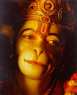 Taos Hanuman
