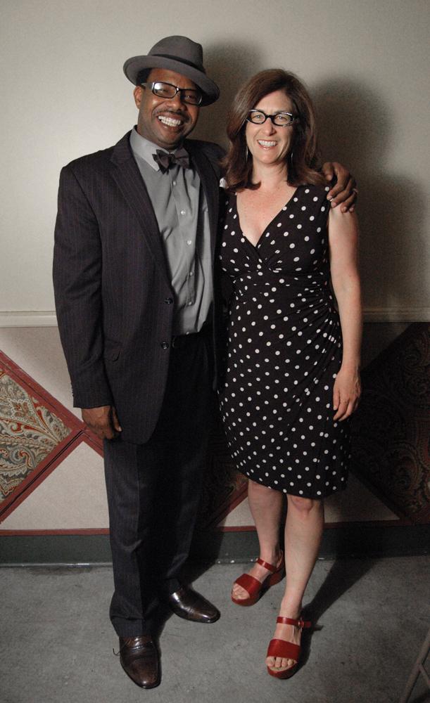 Cassandra with guest Bruce Davenport Jr.