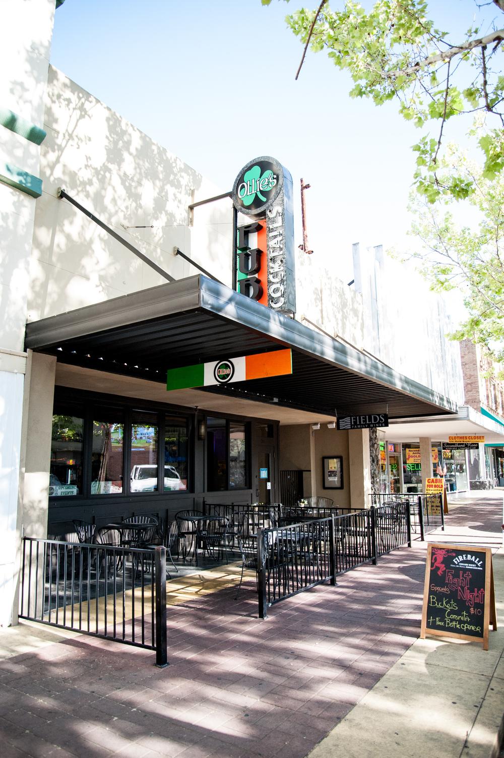 Lodi's Premier Irish Pub!