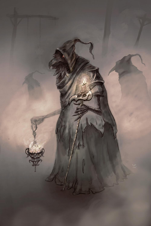 Raven of Last Rites