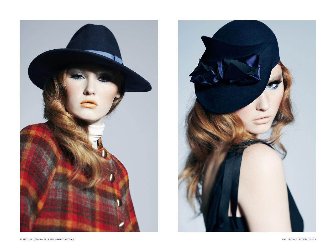 Dallas Hernandez @ Women Direct Styling // Katie Keim Hair and Makeup // Tanya De Jesus Photography // Chris Miggels © 2013