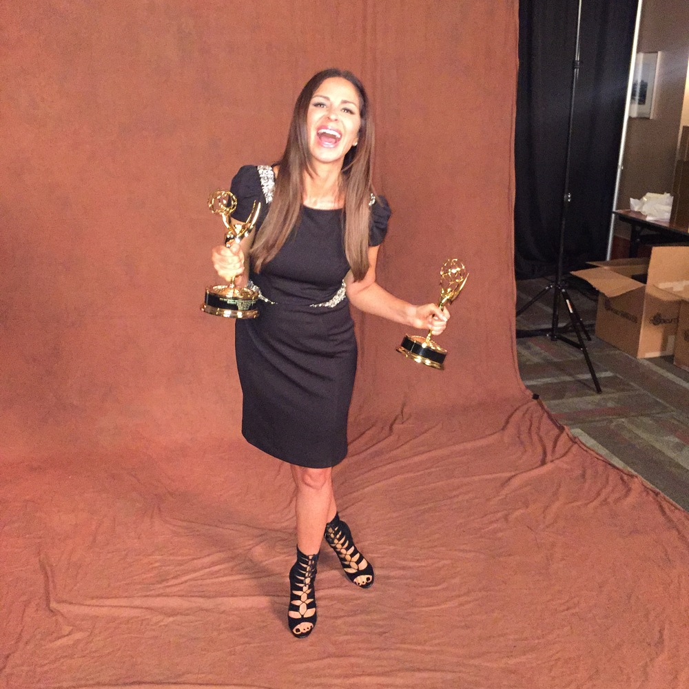Rocky Mountain Emmy Awards