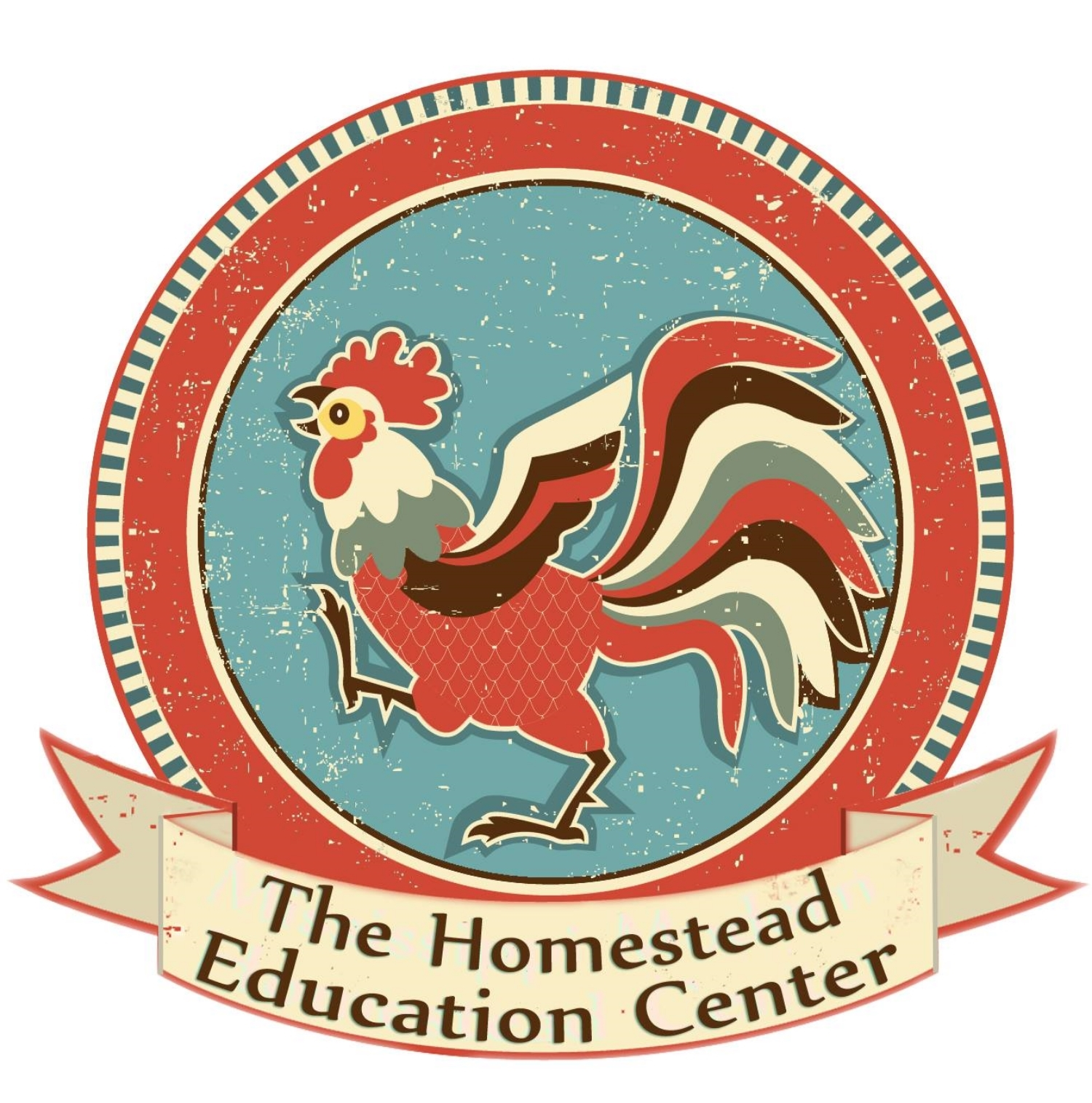 The Homestead Education Center