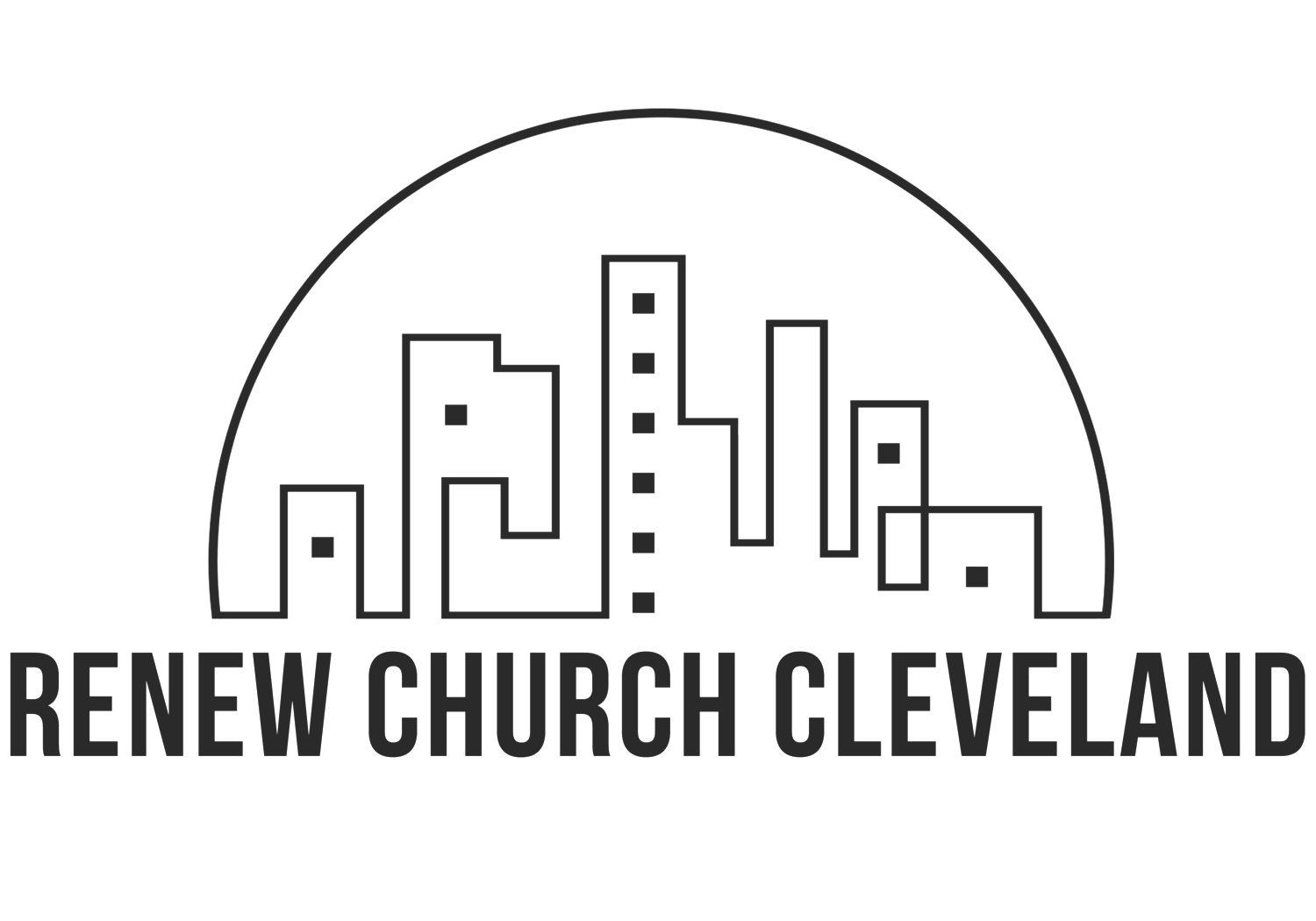 Renew Cleveland Church