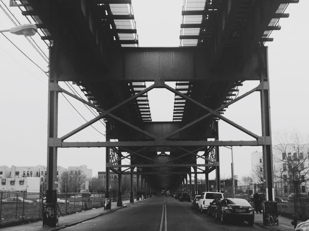 Pennsylvania Av 3 | BROOKLYN