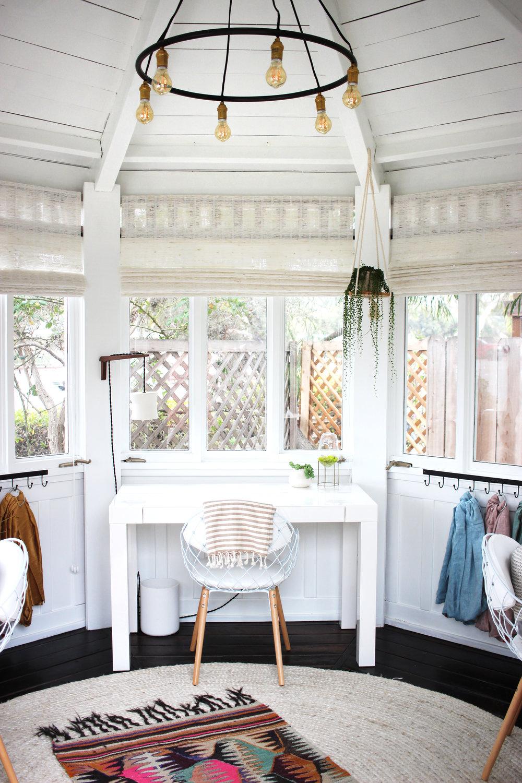 Indoor Outdoor Leucadia Studio