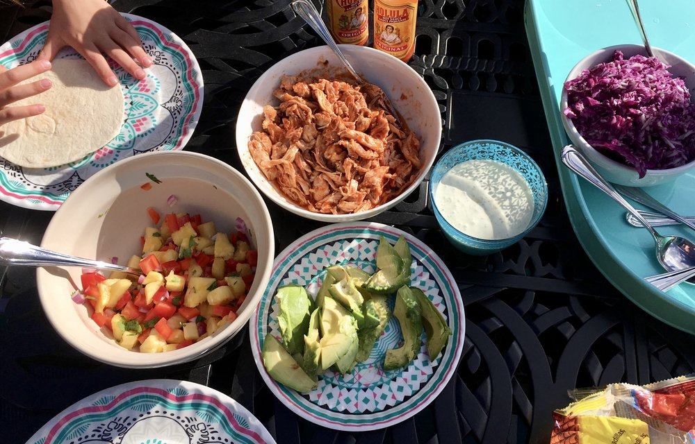 My Nutrition Story - My health career began in 2001 working in a health food store. Something began to make sense, I began to connect diet and healthy living with my mood. After working in the retail industry for a few years I decided to become a nutritionist to learn more about how food can heal the body. As with yoga the nutrition industry changes and evolves, I continue to learn and become more knowledgeable. I have a passion for cooking.Eating is something we need to do everyday, so why not learn how to make it heal you and make you feel amazing. I have worked privately, with families and worked as a nutritionist and yoga teacher helping people with eating disorders heal their relationship with food and connect with their body, mind and spirit. My current passion in the nutrition world is inspiring others through meal planning to create fast and easy meals that help them feel their best!